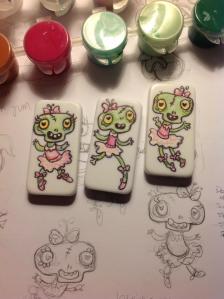 zombie-ballet