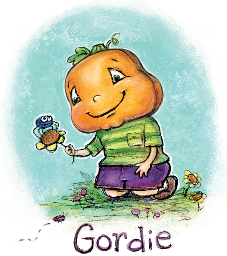 gordie-color2web
