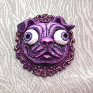pug-purple-karenwindness