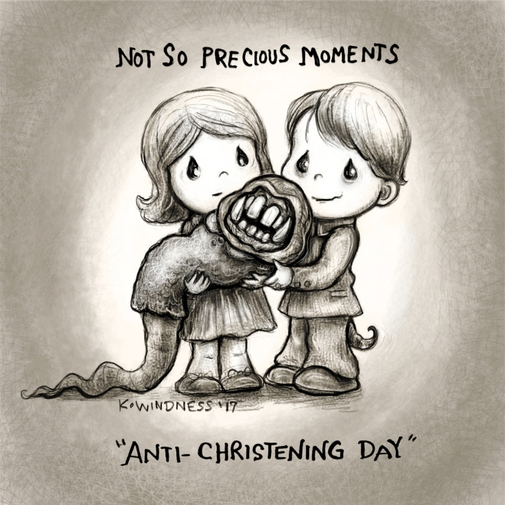 anti-christening-windness