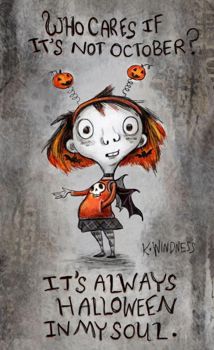 halloweenie-windness