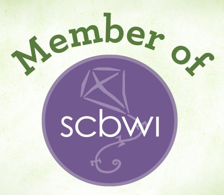 scbwi-member-badge