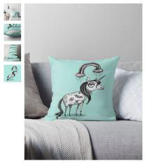 unicorn-pillow