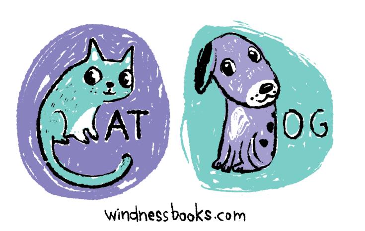 cat-dog-windness
