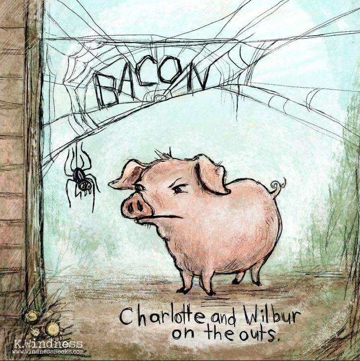 bacon-windness