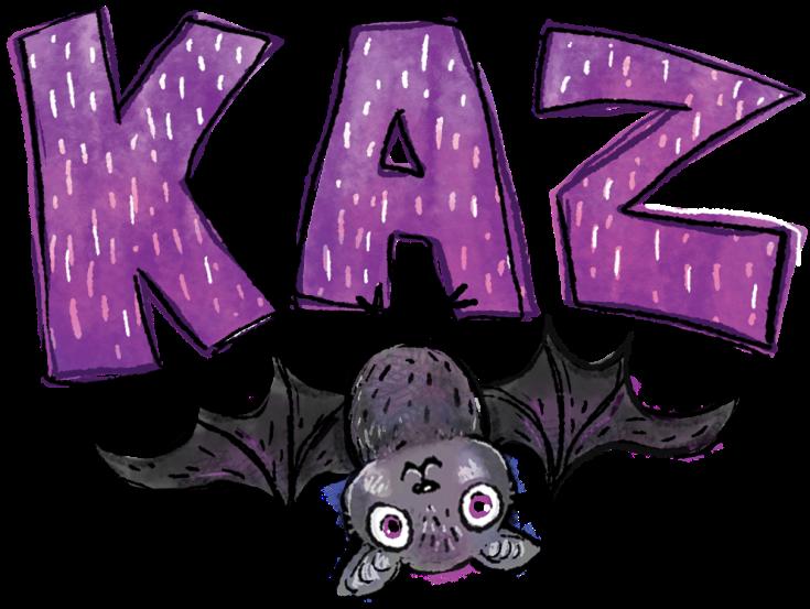 weblogo-kazwindness